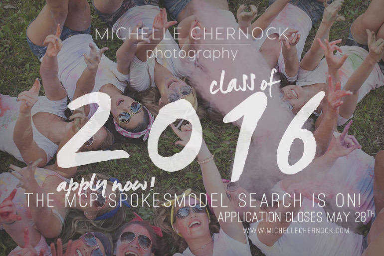toledo area photographer looking for class of 2016 models